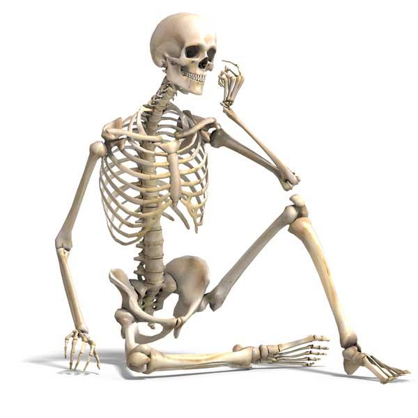 تقویت و رشد استخوان