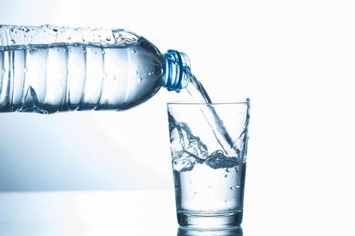 آب درمانی با انواع آب