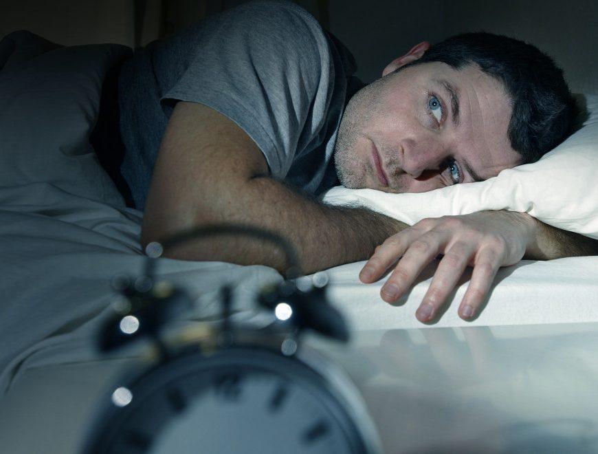 درمان بیخوابی با طب اسلامی